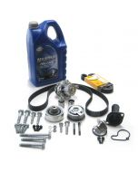 Timing Belt Kit Bundle (ALH)