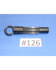 Clutch Alignment Tool #126