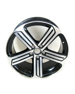Golf R Wheel, Cadiz