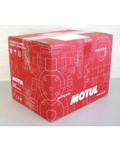 Motul 8100 X-Clean+ 5W-30 (5L) - Case of 4