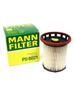 Fuel Filter, MANN (2015+ 2.0 TDI)