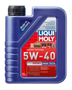 Liqui Moly Diesel High Tech 5W-40 (1L)