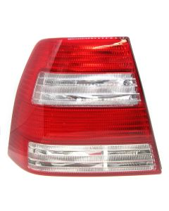Left Tail Light Assembly (MK4 Jetta) **CLEARANCE**